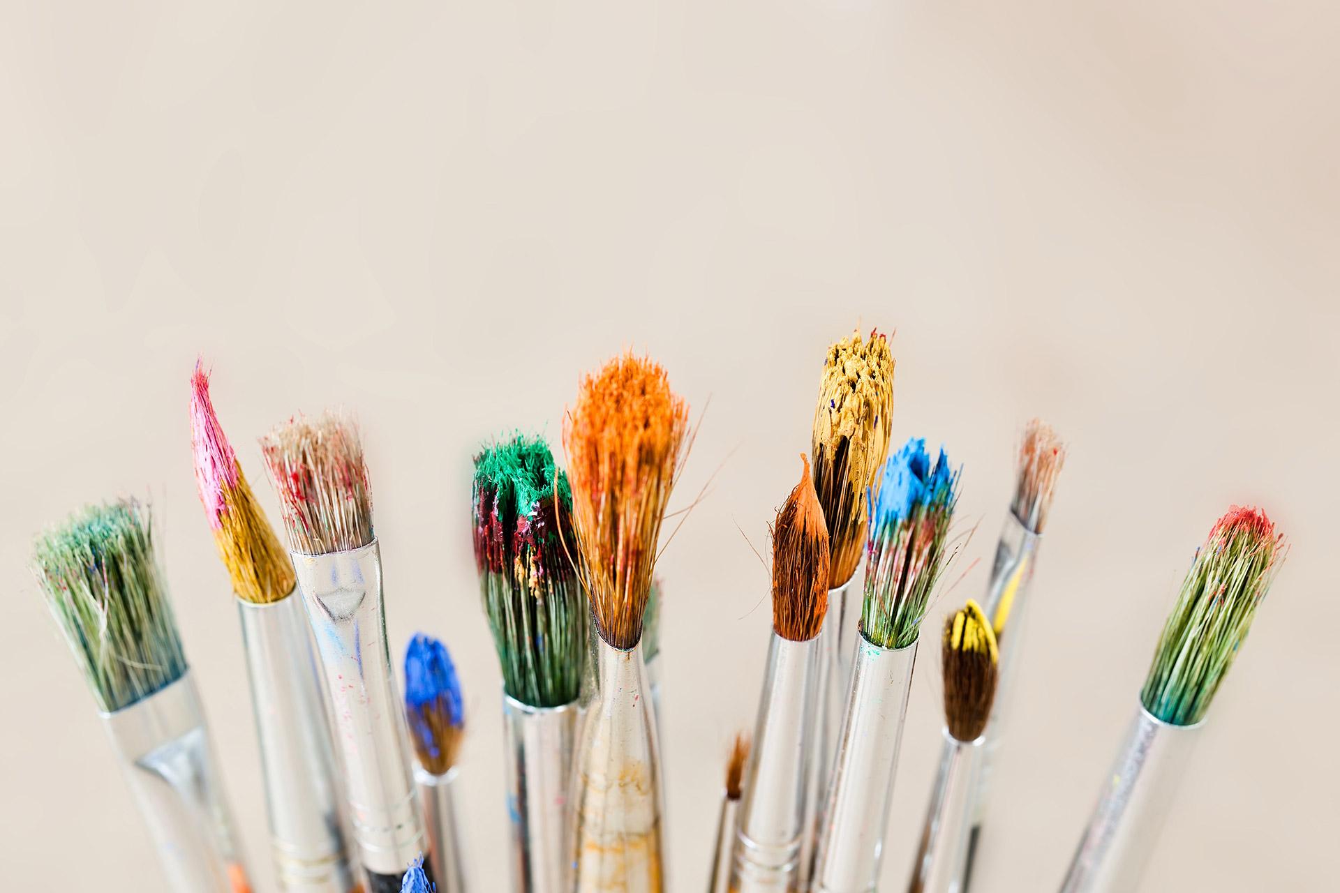 Komplexität: Wenn's um Struktur im Kreativchaos geht, leben wir so richtig auf